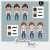 Kit Digital Clipart - Patrulha de Patinhas - Ryder Cores - Imagem 1