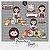 Kit Digital Clipart - Patrulha de Patinhas - Ryder Menina - Imagem 2