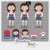 Kit Digital Clipart - Patrulha de Patinhas - Ryder Menina - Imagem 1