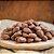 Drageado de amendoa de cacau 45% ao leite c/ cacau em pó - a granel - Imagem 1