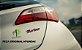 Emblema Turbo Hyundai Original De Fábrica - Imagem 1