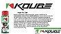 Desengraxante Koube Eco 3 Litros Uso Profissional - Imagem 4