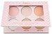 Paleta Sombra Iluminador Highlighter Ruby Rose Atacado Kit com 12 peças - Imagem 3