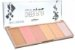 Paleta de sombra blush iluminador Pocket Cheek Play Ruby Rose   - Imagem 2