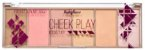 Paleta de sombra blush iluminador Pocket Cheek Play Ruby Rose   - Imagem 1