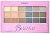 Paleta de Sombra Be Lovely Ruby Rose Lançamento - Imagem 3