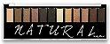 Paleta de Sombras Natural Ruby Rose HB 9908 a mais vendida - Imagem 1
