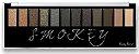 Paleta de Sombras Smokey Ruby Rose HB 9910 - Imagem 1