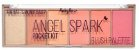 Paleta de Blush iluminador Pocket Angel Spark Ruby Rose - Imagem 1