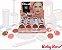 Blush Ruby Rose HB 6104 Kit caixa contendo 36 unidades Atacado - Imagem 1