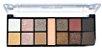Paleta de sombra pocket thunderstruck Ruby Rose HB 9941 - Imagem 2