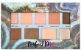 Paleta sombra po Iluminador Perfect Me Light Ruby Rose Hb 7509 - Imagem 1