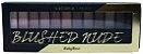 Paleta De Sombras Blushed Nude Ruby Rose HB 9913 - Imagem 1