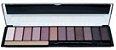 Paleta De Sombras Blushed Nude Ruby Rose HB 9913 - Imagem 2