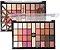Paleta de Sombras com Primer Sweety Eyes Ruby Rose Atacado - Imagem 1