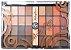 Paleta de Sombras Matte Diva Eyes Ruby Rose HB 9974 - Imagem 1