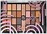 Paleta de Sombras Sweetheart Eyes Ruby Rose HB 9977 - Imagem 1