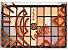Paleta de Sombras Catchy Eyes Ruby Rose HB 9979 - Imagem 1