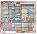 Paleta Inspiration Kit Ruby Rose HB 9365 - Imagem 3