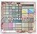 Paleta Inspiration Kit Ruby Rose HB 9365 - Imagem 1