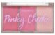 Paleta de Blush Pinky Cheeks Ruby Rose HB 6111-1 - Imagem 1