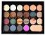 Paleta mini de Sombras Love Tons - Ruby Rose - Imagem 1