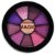 Paleta Mini Magic de Sombras Ruby Rose  - Imagem 1