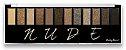 Paleta de Sombras Nude Ruby Rose HB 9911 a mais vendida - Imagem 3