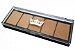 Paleta Atacado Corretivo Facial 05 cores Queen Kit com 03 unidades  - Imagem 2