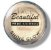 Glitter Asa de Borboleta cor 21 - Imagem 1