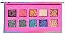 Paleta de Sombras Macaron Ruby Rose Atacado Kit com 03 peças - Imagem 2