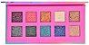 Paleta De Sombras Essência Macaron Ruby Rose - Imagem 2