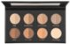 Paleta De Sobrancelha Eyebrown Up Ruby Rose - Imagem 2
