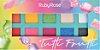 Paleta de Sombras Essência Tutti Frutti Ruby Rose   - Imagem 1