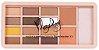 Paleta de Maquiagem XV Playboy HB96983-B - Imagem 1