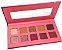 Paleta de Sombra Metálica Cherry Ruby Rose - Imagem 2