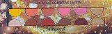 Paleta de Sombras Matte Ludurana - Imagem 1