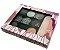 Paleta de Sombras e Iluminador Smoky Ruby Rose - Imagem 2