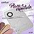 Placa e Espátula para Maquiagem Macrilan - Imagem 1