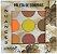 Paleta de Sombras Nuances Ludurana B0003 - Imagem 1