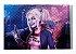 Harley Quinn (Arlequina) - Quadro Acrílico - Esquadrão Suicida - Imagem 1