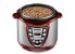 Panela Eletrônica de Pressão Pratic Cook 5L PE-12 - 110V - - Imagem 2