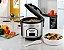 Panela Elétrica Pratic Rice & Vegetables Cooker 6 Premium 110V Mondial - PE-02  - Imagem 1