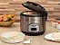Panela Elétrica Pratic Rice & Vegetables Cooker 10 Premium 110V Mondial - PE-01  - Imagem 3