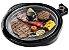 Grill Redondo Smart Grill 30cm 220V Mondial - G-04 - Imagem 1