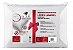 Travesseiro Toque de Rosas Látex Lavável Saponeto 50x70cm Fibrasca - 4224 - Imagem 1