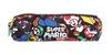 Mochila Super Mario G Com Estojo Original - Imagem 3