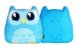Almofada Coruja Azul - Imagem 2