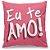 Almofada Eu te Amo - Imagem 1