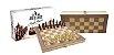 Jogo de xadrez - Imagem 1